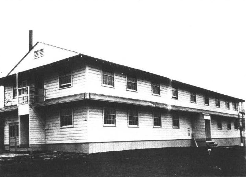 File:Fort Revere 1941 WWII Barracks.jpg