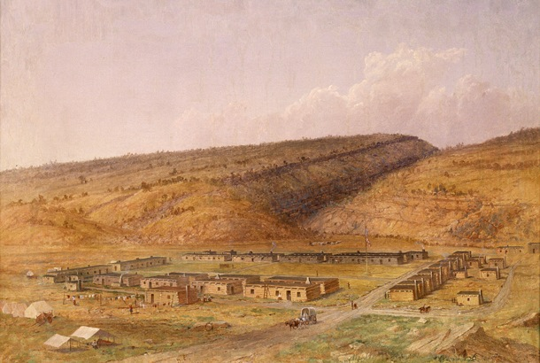 File:Fort Defiance New Mexico.jpg