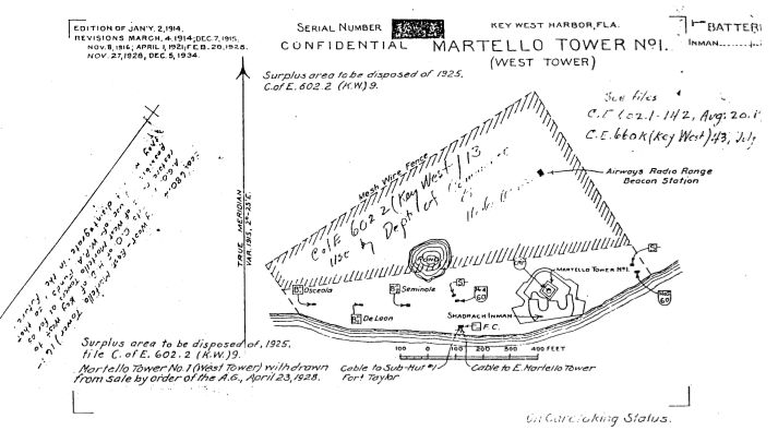 File:Fort Taylor Martello Tower 1 Plan.jpg