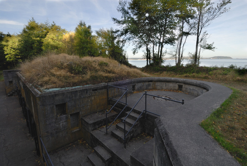 File:Fort Flagler Battery Downes-2.JPG