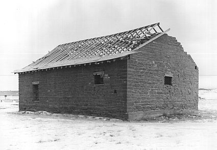 File:FortSanders Guardhouse.jpg