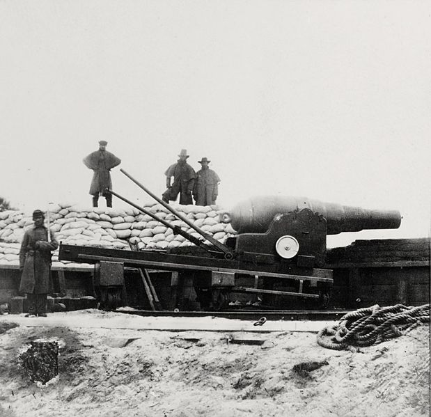 File:Fort Fisher Armstrong Gun LOC 3c18361u.jpg