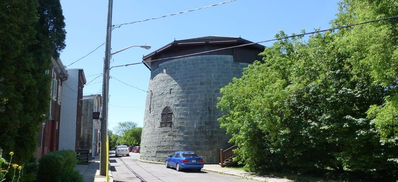 File:Quebec Martello Tower 4 - 4.jpg