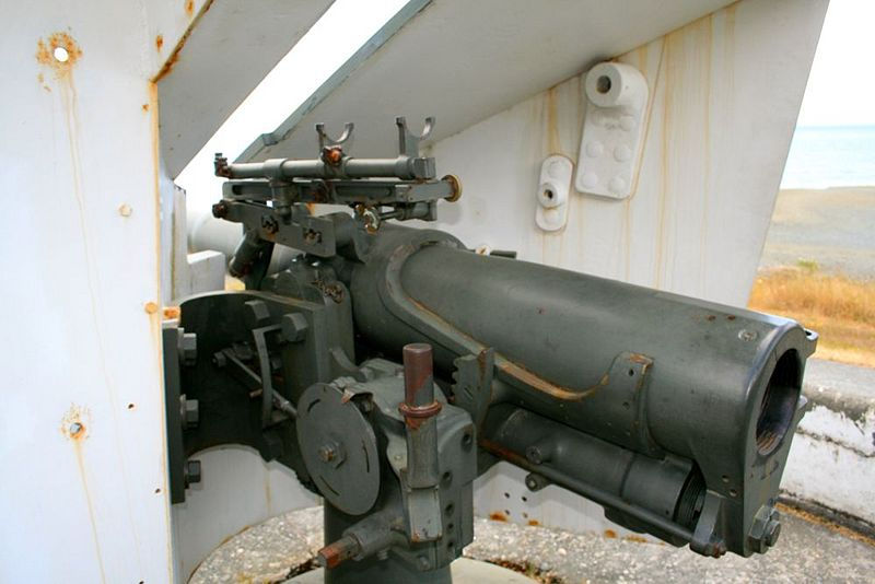 File:Fort Rodd Hill Battery Belmont 12 pounder - 3.jpg