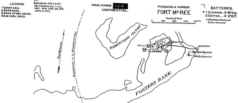 File:Fort McRee Plan.jpg