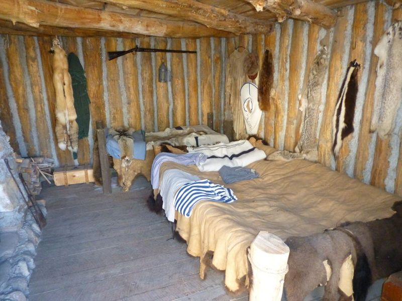 File:Fort Mandan Interior - 22.jpg