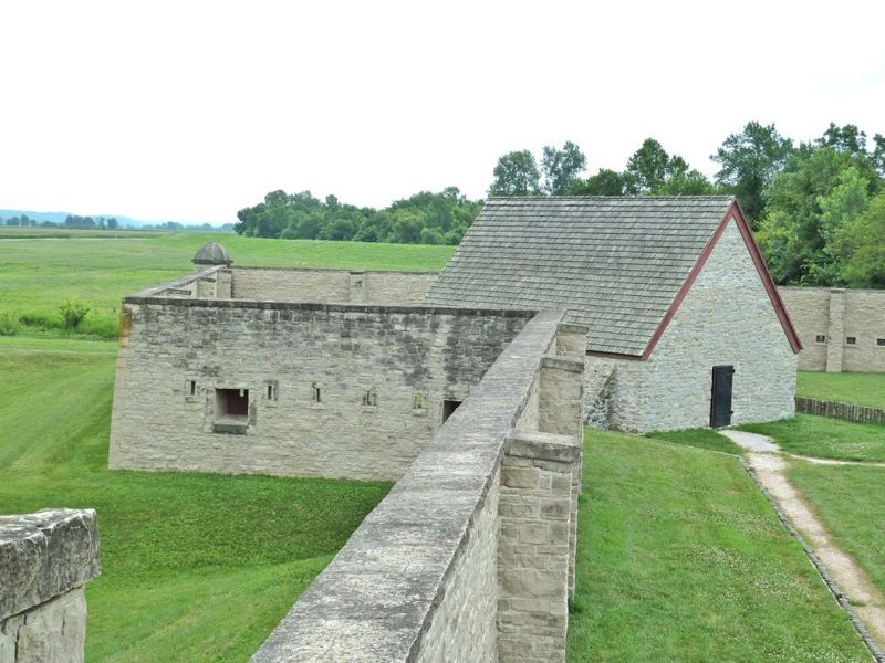 File:Fort De Chartres East Bastion - 3.jpg