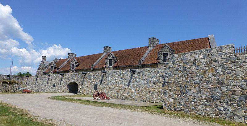File:Fort Ticonderoga Front.jpg