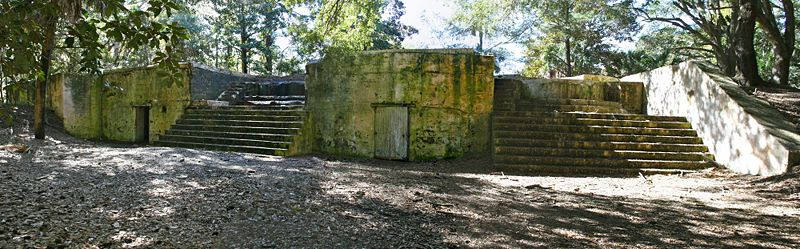 File:Fort Fremont Battery Fornance Panorama.jpg