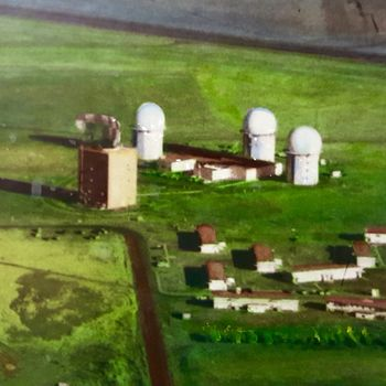Malmstrom Air Force Base Radar Site - FortWiki Historic U ...