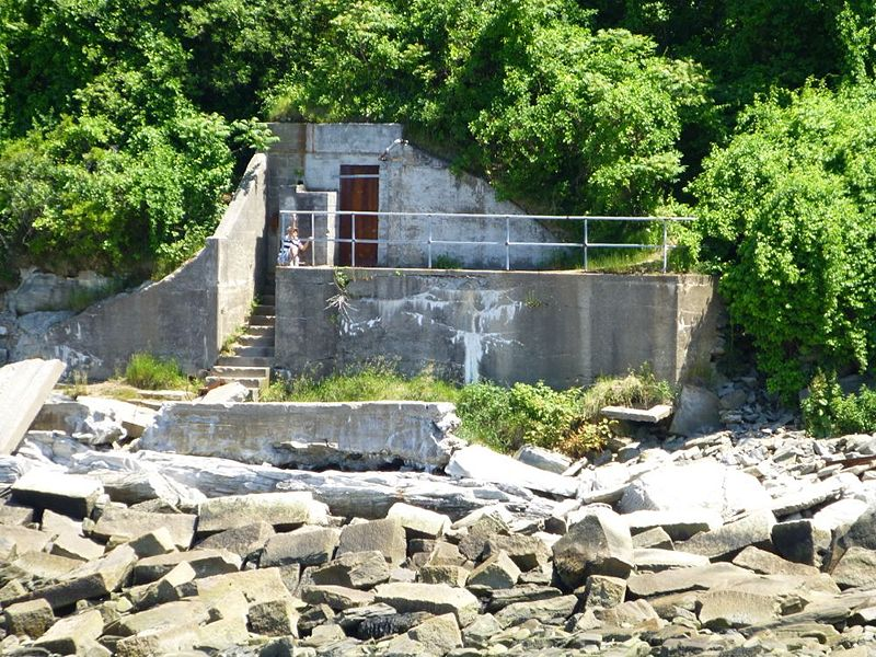 File:Fort Williams Mine Casemate - 2.jpg