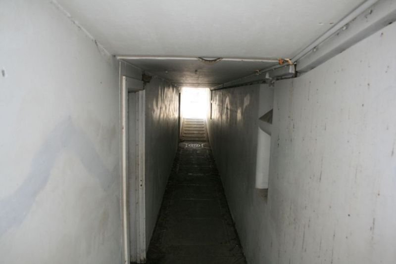 File:Fort Flagler Battery Grattan Powder Passage.jpg