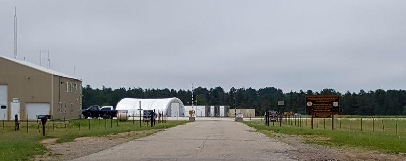Kincheloe Afb Bomarc Missile Site Fortwiki Historic U S