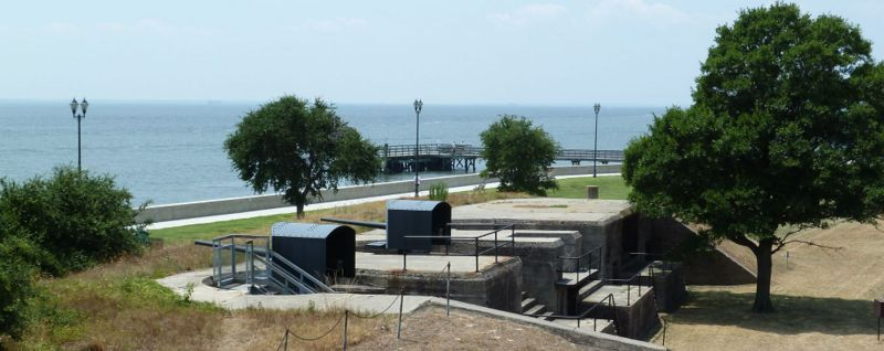 File:Fort Monroe Battery Irwin Panorama.jpg