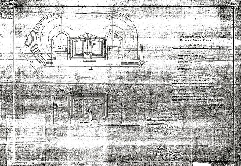 File:Fort Baldwin Battery Cogan Plan.jpg