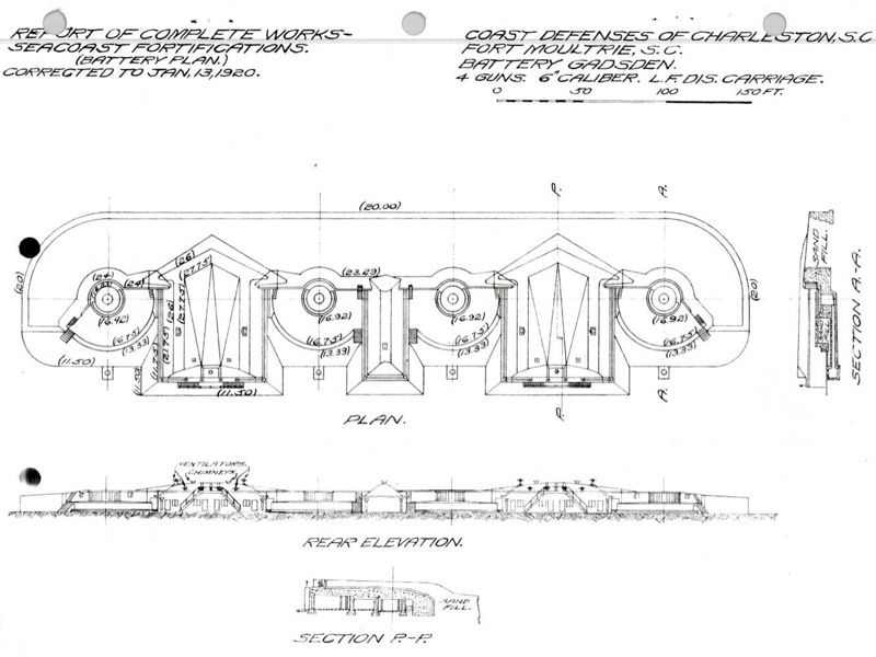 File:Fort Moultrie Battery Gadsden Plan.jpg