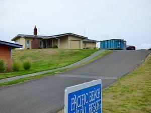 Pacific Beach Lashup Radar Site Fortwiki Historic U S And