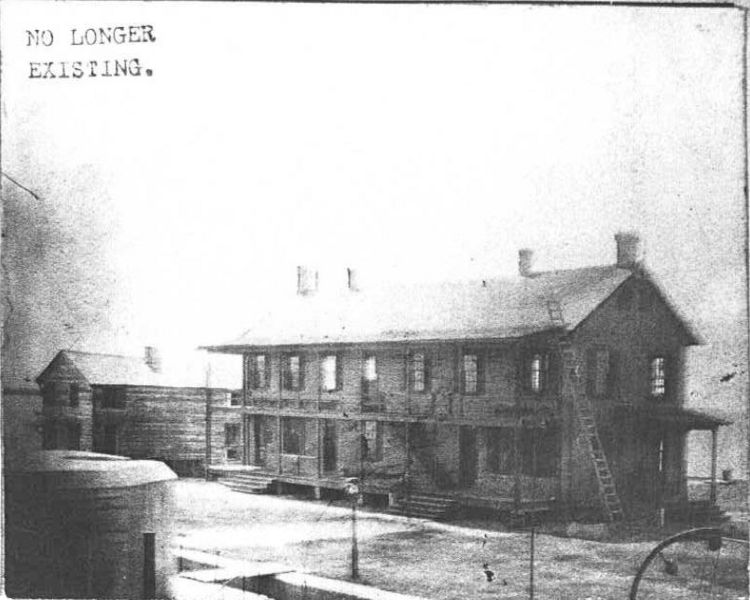 File:Fort Sumter 50 Man Barracks.jpg