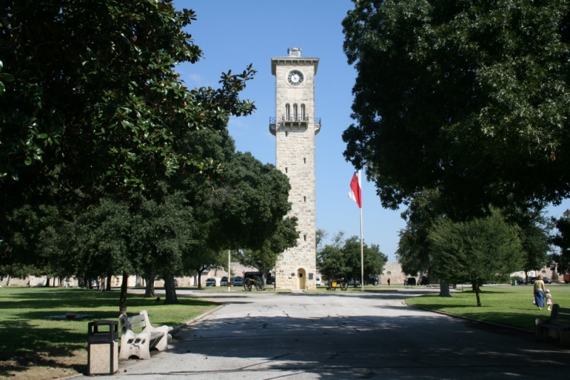 File:Fort Sam Houston - 15.jpg