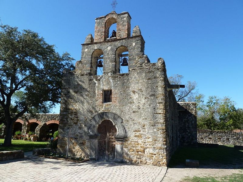 File:Mission Espada Church - 3.jpg