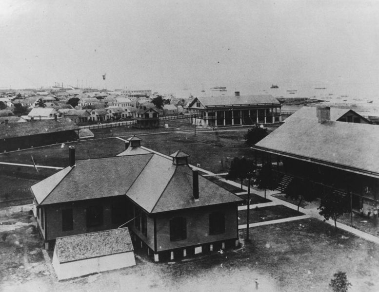 File:Key West Barracks Houses.jpg