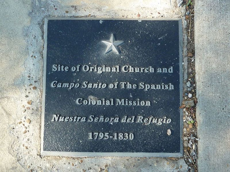 File:Mission Refugio Marker - 5.jpg