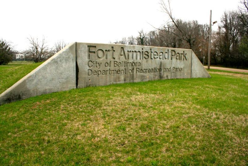 File:Fort Armistead Entrance.jpg