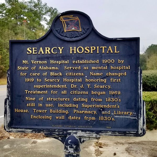 File:Searcy Hospital Marker.jpg