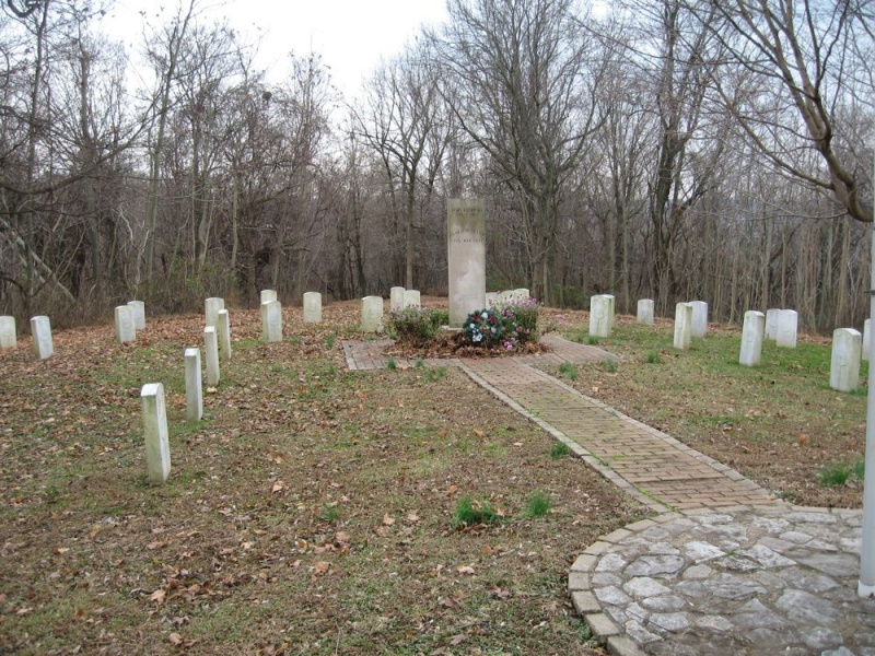 File:Fort Duffield Cemetery 2.jpg