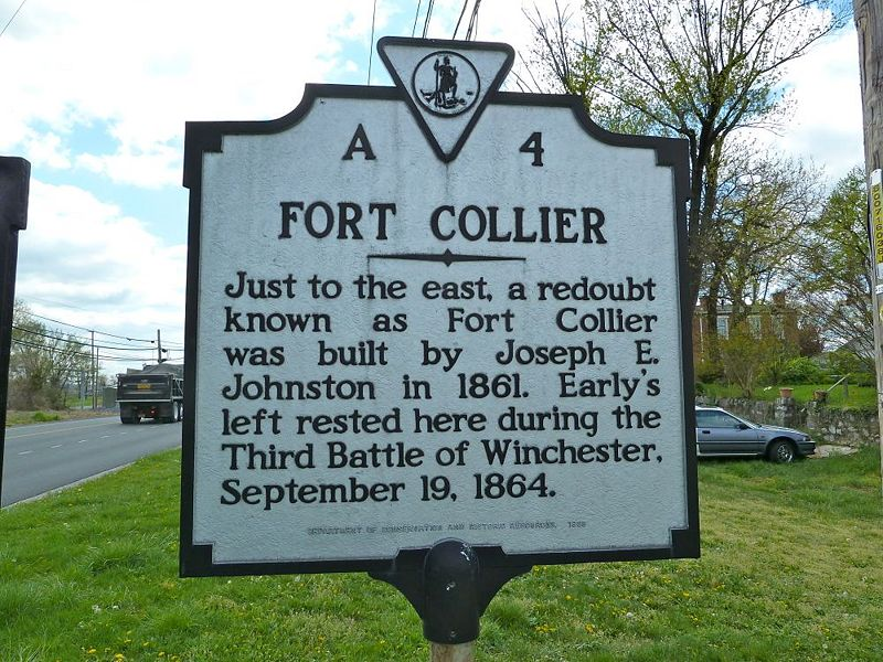File:Fort Collier Markers - 01.jpg