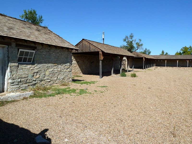 File:Fort Sill Corral - 5.jpg