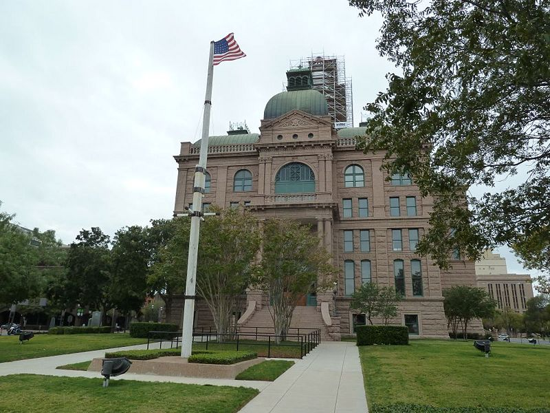 File:Fort Worth Courthouse - 5.jpg