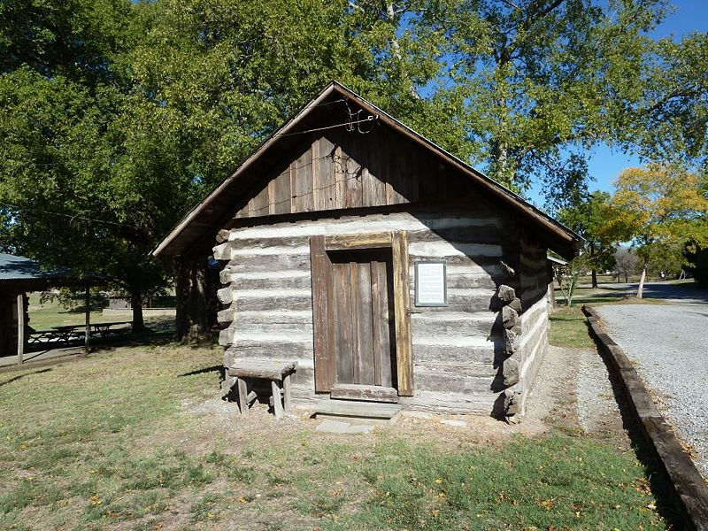 File:Fort Inglish Cabin.jpg