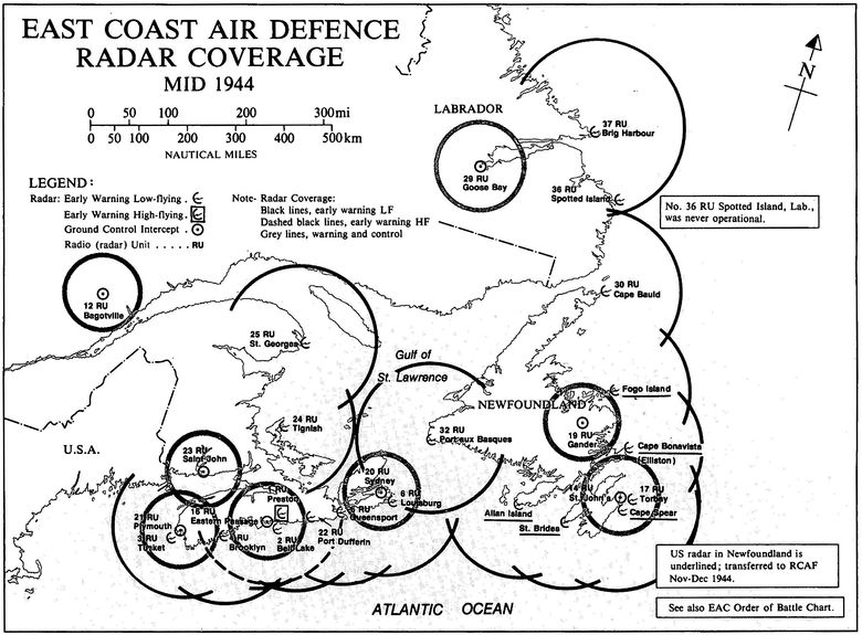 Diagram Of Wwii