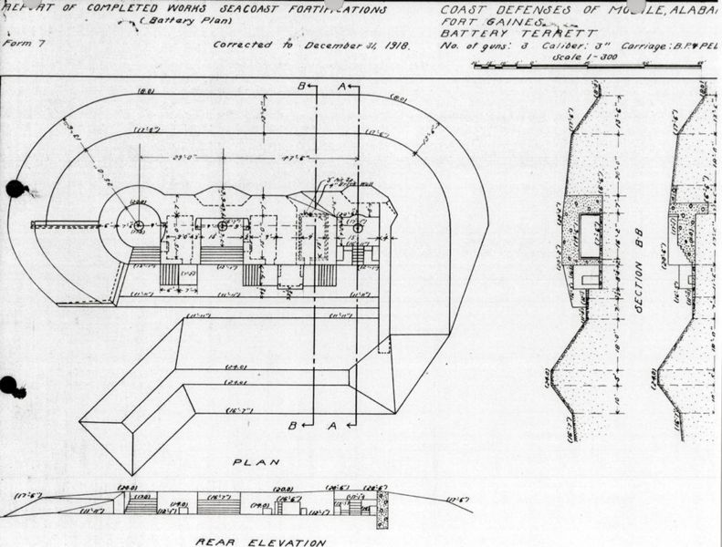 File:Fort Gaines Battery Terrett Plan.jpg