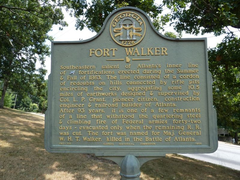File:Fort Walker State Marker - 1.jpg