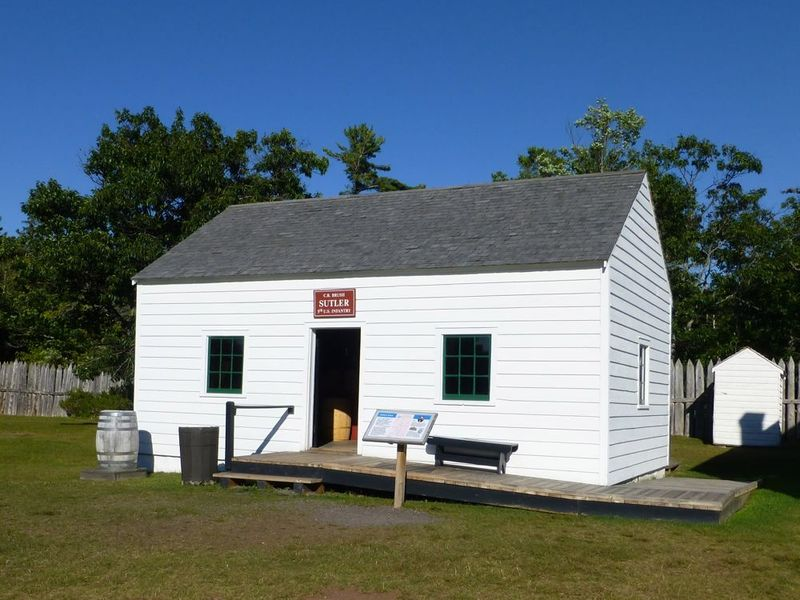 File:Fort Wilkins Suttler Store - 1.jpg