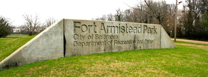 File:Fort Armistead Entrance Wide.jpg
