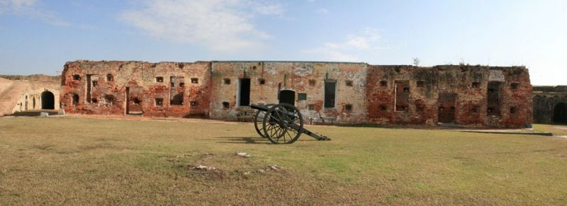 File:Fort Pike Citadel Panorama 3.jpg