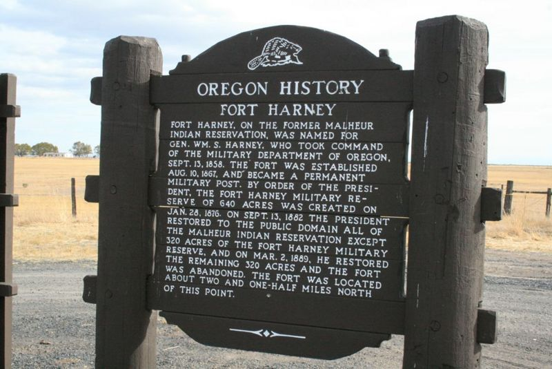 File:Fort Harney Signs - 2.jpg