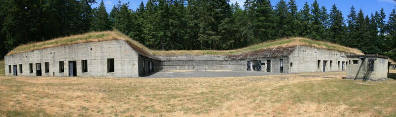File:Fort Flagler Battery Bankhead PitB Panorama.jpg