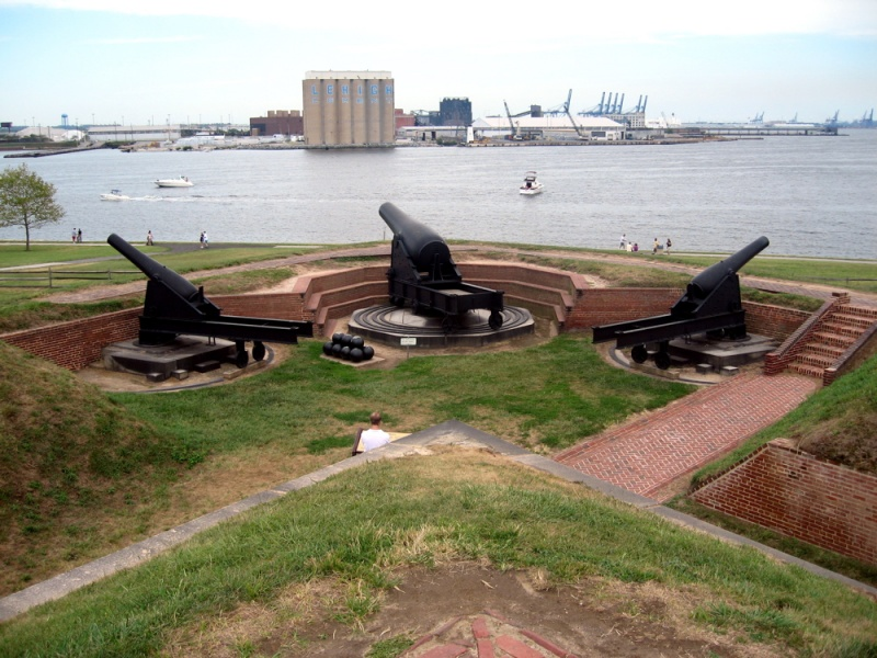 File:Fort McHenry - 16.jpg