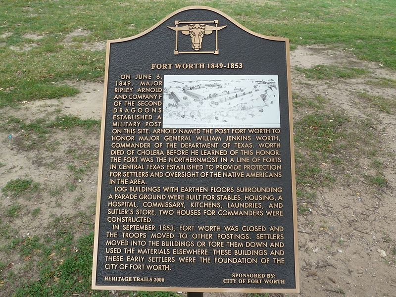 File:Fort Worth Fort Markers - 1.jpg