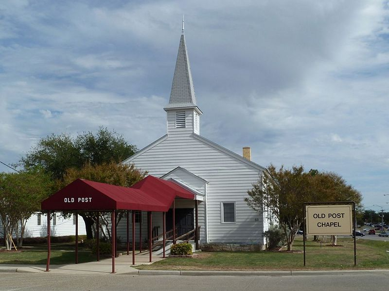 File:Fort Hood Post Chapel.jpg