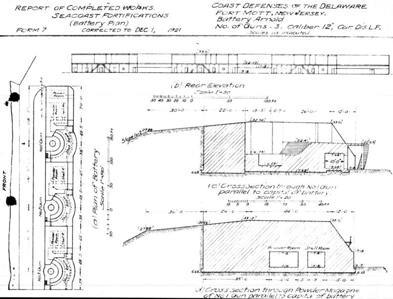 File:Fort Mott Battery Arnold Plan.jpg