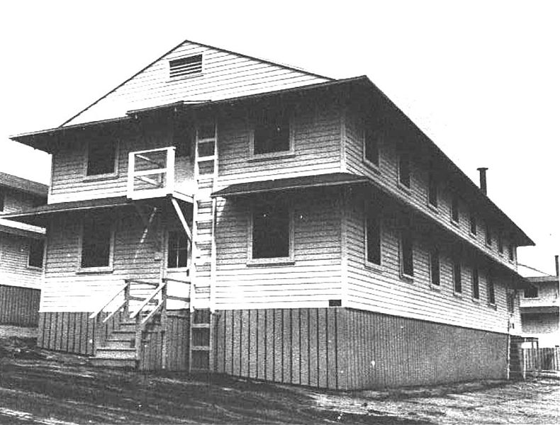 File:Fort Rosecrans WWII Barracks.jpg