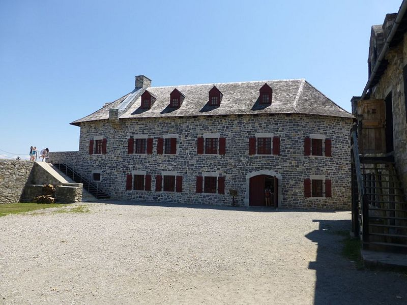File:Fort Ticonderoga Kings Storehouse.jpg