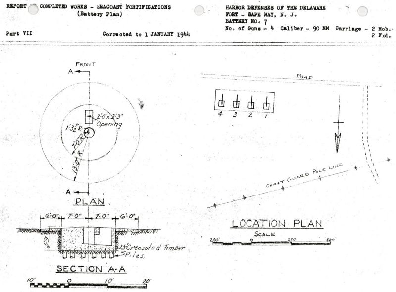 File:Cape May Military Reservation Battery AMTB 7 Plan.jpg
