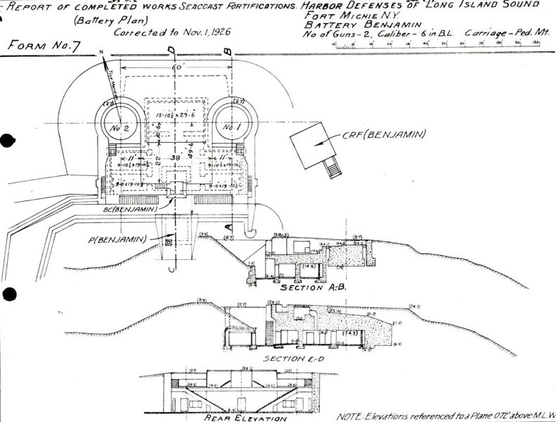 File:Fort Michie Battery Benjamin Plan.jpg