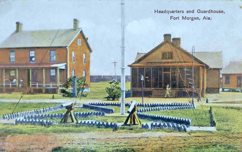 File:Headquarters and Guardhouse Post Card.jpg